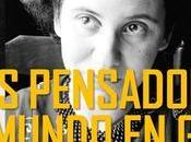 Tres pensadoras mundo guerra: Natalia Ginzburg, Etty Hillesum Edith Stein