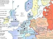 Orígenes Guerra Fría, Europa tras Segunda Mundial 1945-1949