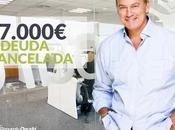 Repara Deuda Abogados cancela 87.000€ Vigo (Pontevedra) gracias Segunda Oportunidad