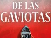 Reseña: hora gaviotas, Ibon Martín