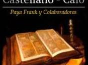 Paya Frank Diccionario Castellano Caló