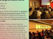 """Conferencia """"Las imágenes toman palabra"""" Adolfo Serra"""
