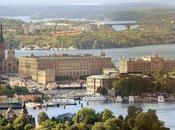 Estocolmo: Venecia Norte