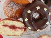Donuts Berlinas