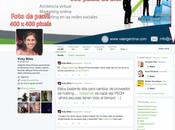 Twitter 2014: nuevo diseño tamaños imágenes