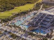 ESTUDIO Playa Mujeres complejo estrellas, marca ATELIER Hoteles, propuesta reconexión familiar diversión para niños jóvenes, como relajación adultos
