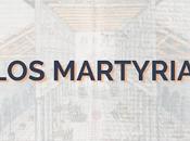 Arquitectura Paleocristiana: Martyria