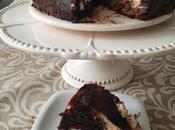 Cheesecake brownie keto