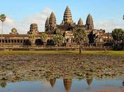 Camboya: imperio Angkor