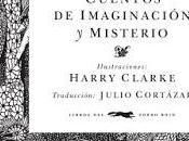 Cuentos imaginación misterio Edgar Allan
