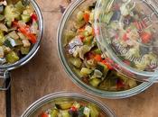 Verduras salteadas para monton recetas