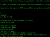 Network Hacking Impacket Parte