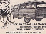 Francital cúpulas para camionetas argentinas