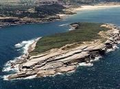 Isla Santa Marina Jorganes, mayor todas islas Cantábrico