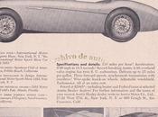 Austin-Healey 100, primer deportivo marca británica 1953