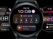 Huawei Watch presentados Harmony