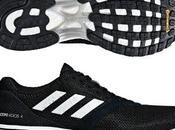 Análisis Adidas Adizero Adios (II)