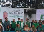 personas respaldan proyecto verde texcoco: jesús cuanalo