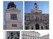 Poético Madrid, días