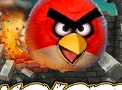 Angry Birds: revolución videojuego
