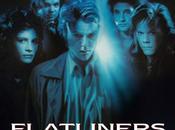 Ripley escribirá remake Línea Mortal