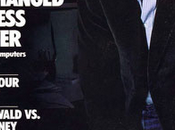 primera portada Steve Jobs