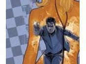 [FanExpo 2011] Marvel anuncia nuevas series para línea CrossGen
