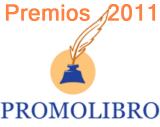 Premios promolibro 2011