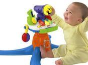 Micrófono Pequeñas Estrellas para bebés