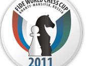 COPA MUNDO FIDE (Partidas directo)