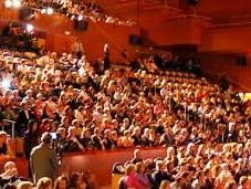 Luces, cámara acción: Festival Internacional Cine Sebastián