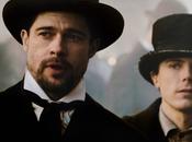 asesinato Jesse James cobarde Robert Ford' Recuerdos llenos polvo
