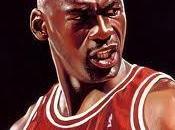 Michael Jordan: Sobre Metas