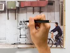 Walls Notebook, libro para hacer graffitis