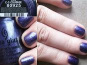 hallazgo China Glaze.