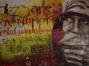 primera guía grafiti arte urbano España