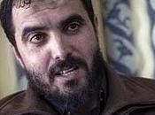 nuevo jefe militar Trípoli, Abdelhakim Belhadj, vinculado AlQaeda