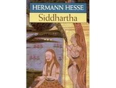 'Siddhartha' Hermann Hesse