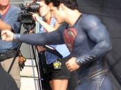 Fotos nuevo traje Superman