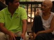 Estrellas cambio: jóvenes Camboya pauta para vivir libres violencia
