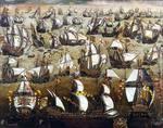 Armada Invencible. Flota principal (Plymouth)