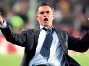 ¿Mourinho Real Madrid?