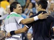 Open: Djokovic derrotó Berlocq