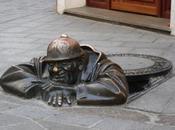estatuas Bratislava