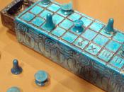 packaging través historia: Antiguo Egipto (III)