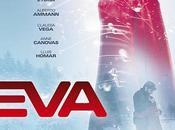 Póster oficial 'EVA', cara estreno Festival Venecia