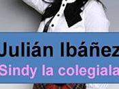"Julián Ibáñez: ""Sindy, colegiala"". Genuino representante hard boiled español"