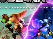 ANÁLISIS: Ratchet Clank Dimensión Aparte