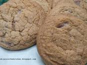 Biscuits farine chocolat whole wheat chocolate cookies galletas harina trigo بيسكوي بدقيق القمح الشوكولاتة