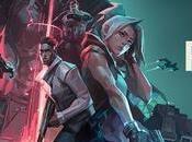 Riot Games presenta KAY/O, nuevo agente llegará Episodio Acto VALORANT